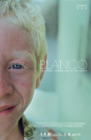 Where to stream Blanco