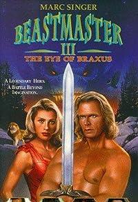 Primary photo for Beastmaster III: The Eye of Braxus