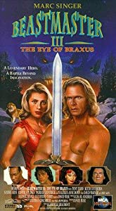 international movies database download Beastmaster III: The Eye of Braxus by Sylvio Tabet 2160p]