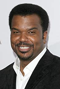 Primary photo for Craig Robinson