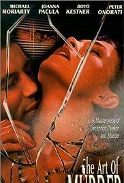 The Art of Murder Poster