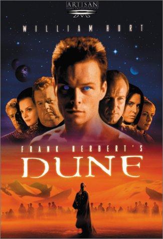 Frank Herbert's Dune - Der Wüstenplanet