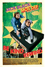 Download Be Kind Rewind (2008) Movie
