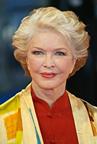Primary photo for Ellen Burstyn