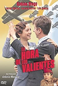 Primary photo for La hora de los valientes