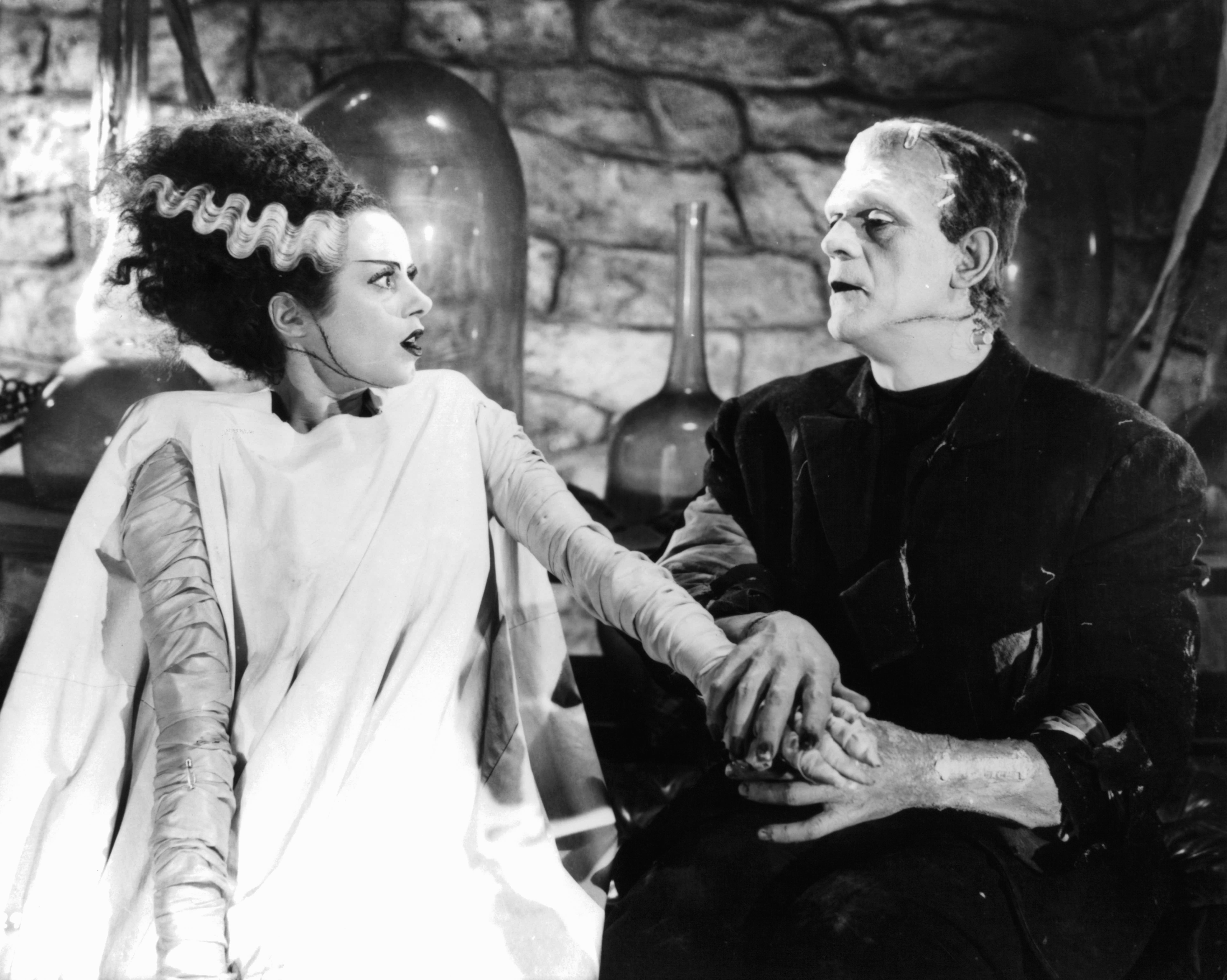 Bride Of Frankenstein 1935 Photo Gallery Imdb