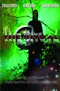 The best movie downloads free The Ritual by none [WQHD]
