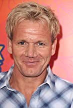 Gordon Ramsay's primary photo