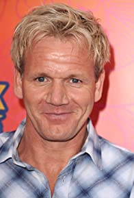 Primary photo for Gordon Ramsay