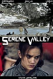 Serene Valley Poster
