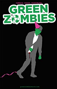 Downloadable movie rent Green Zombies [480p]