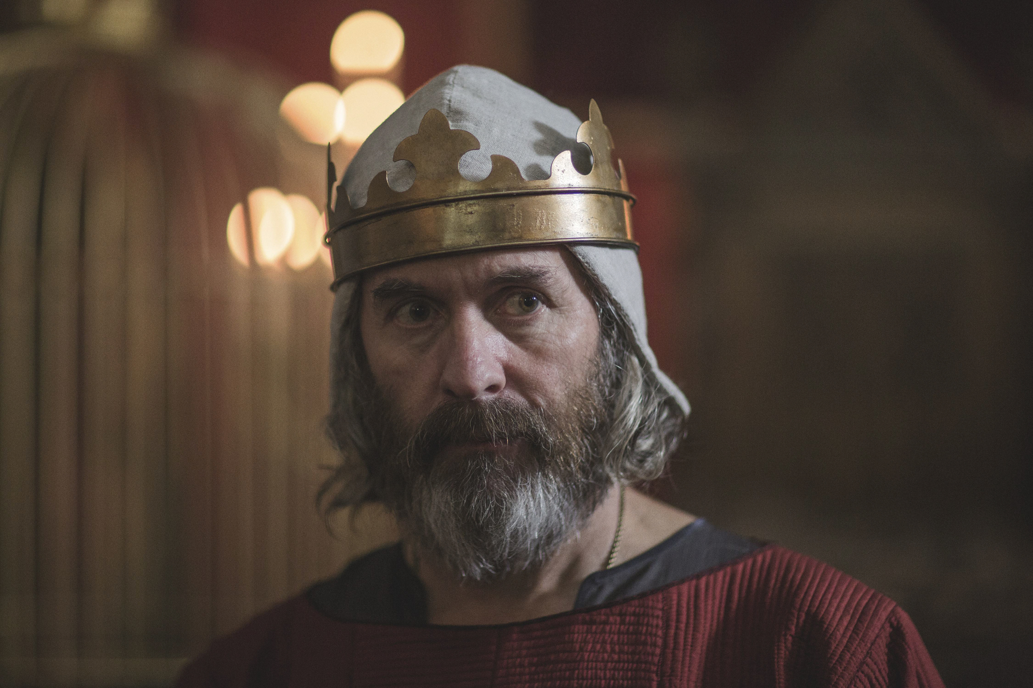 Stephen Dillane in Outlaw King (2018)