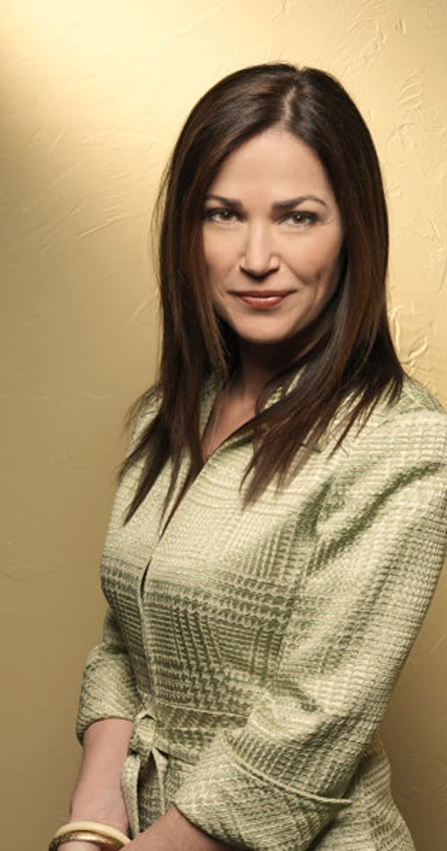 Kim Delaney army wives