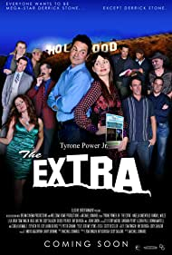 The Extra (2017)
