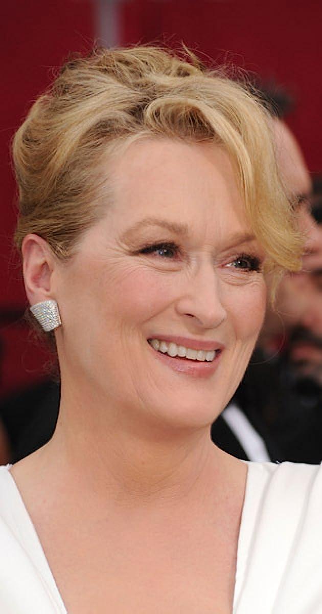 Meryl Streep Imdb