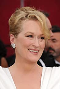Primary photo for Meryl Streep