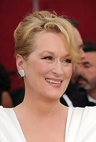 Primary photo for Meryl Streep