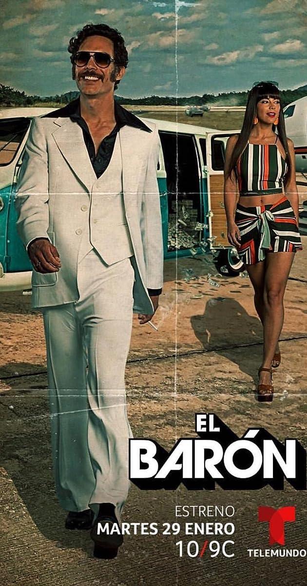 descarga gratis la Temporada 1 de El Barón o transmite Capitulo episodios completos en HD 720p 1080p con torrent