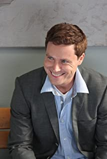 Greg Poehler Picture