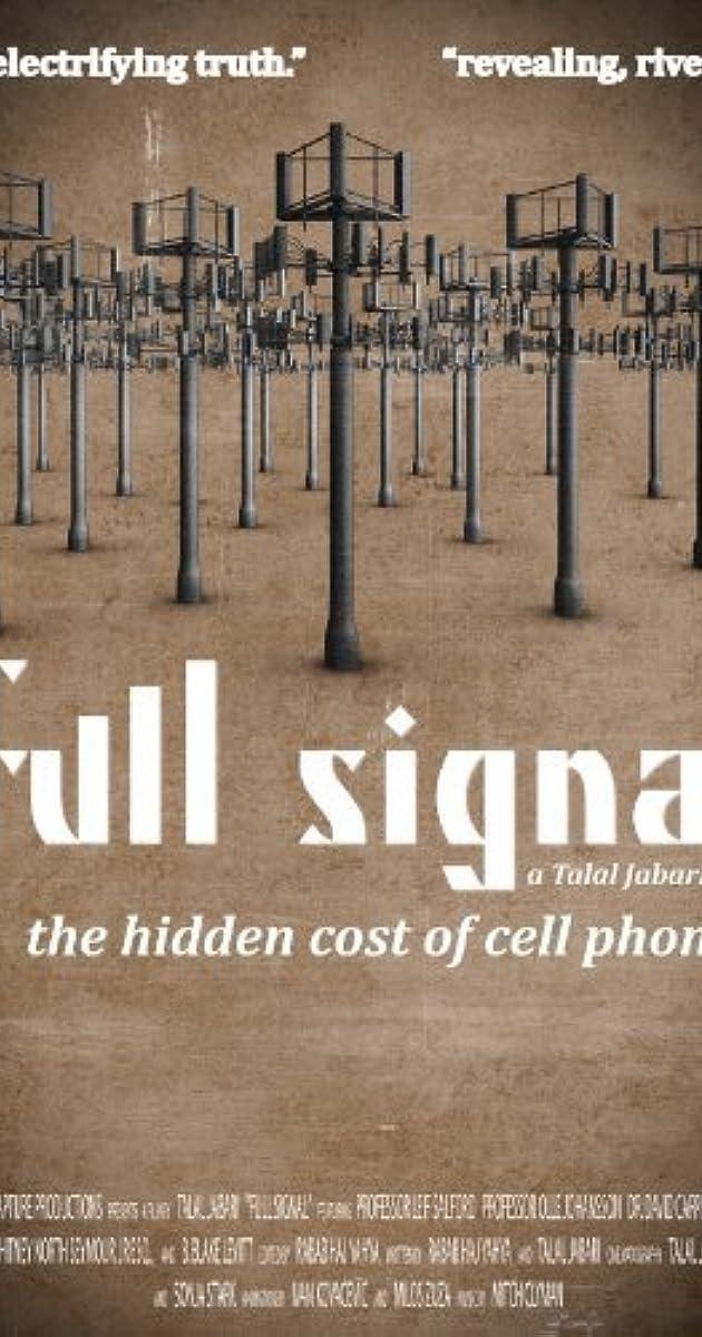 The Signal Imdb