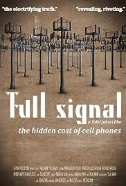 Full Signal Poster