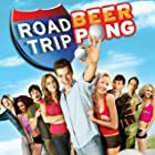 Mari Morrow, Julia Levy-Boeken, DJ Qualls, Preston Jones, Julianna Guill, Michael Trotter, Danny Pudi, and Nestor Aaron Absera in Road Trip: Beer Pong (2009)