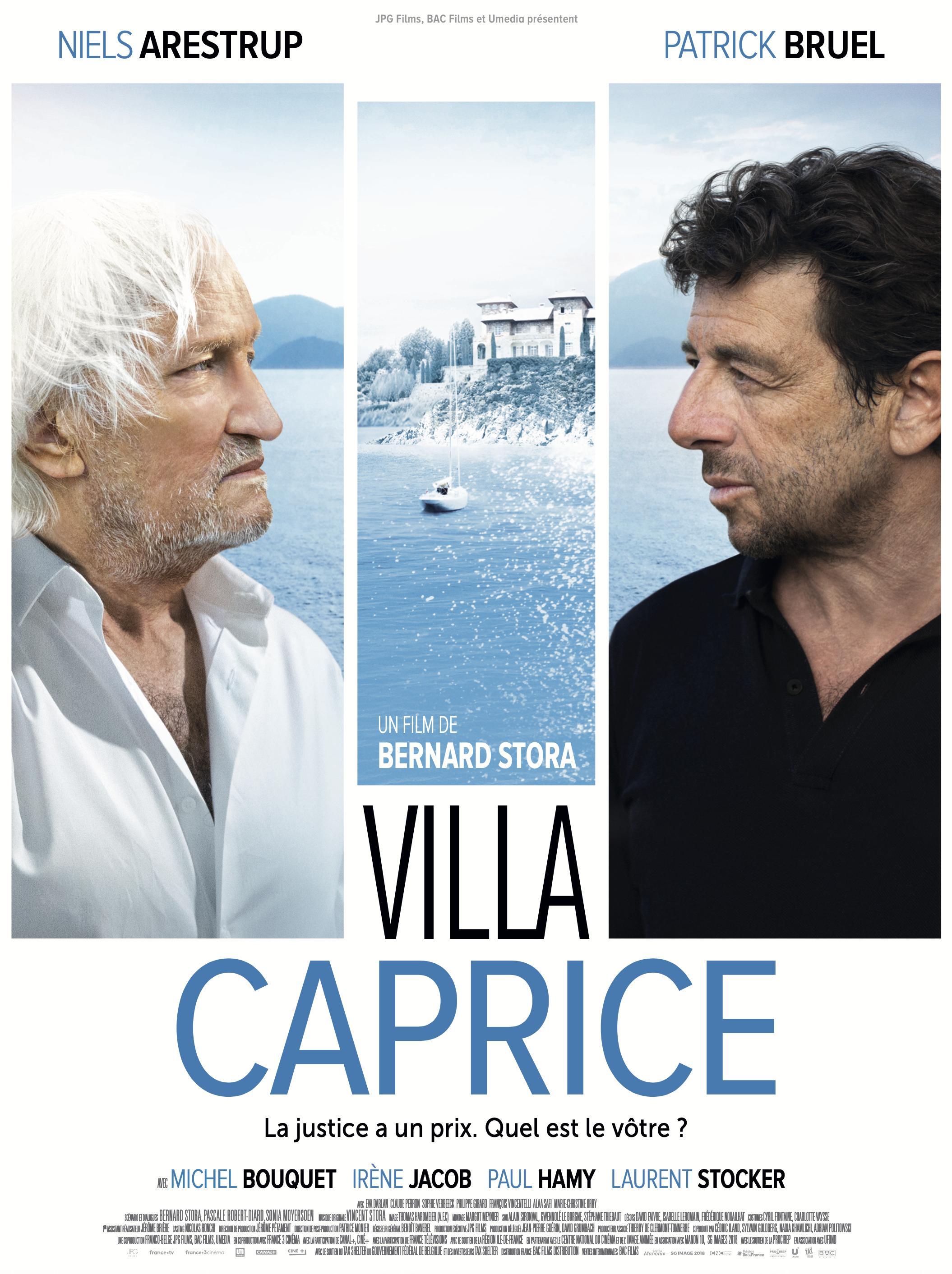 Villa Caprice 20   IMDb
