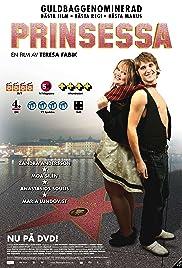 Starring Maja Poster