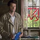 Misha Collins in Supernatural (2005)