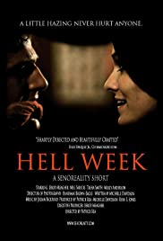 Hell Week Poster