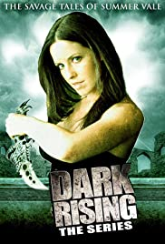 Dark Rising: The Savage Tales of Summer Vale Poster