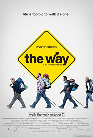 The Way Poster Image