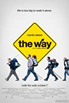 The Way (2010) Poster