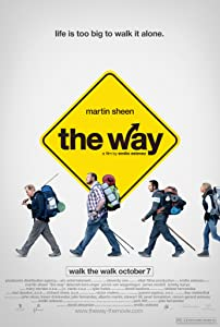 New english movies 2018 free download The Way by Brook Silva-Braga [720x1280]