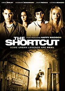 Watch free movie good quality The Shortcut by J.S. Cardone [720x320]
