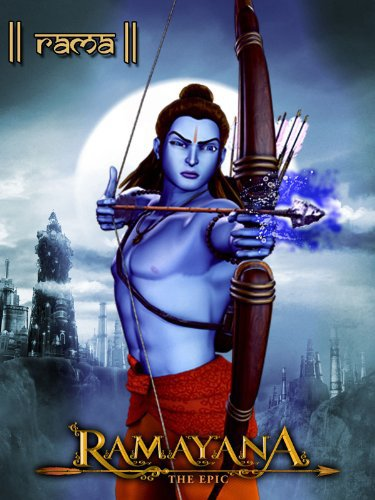 Ramayana: The Epic (2010) Dual Audio 720p BluRay x264 [Hindi+ Tamil] ESubs 1