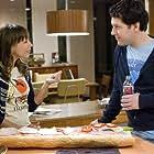 Rashida Jones and Paul Rudd in I Love You, Man (2009)