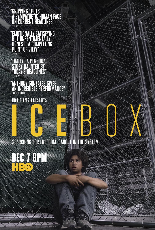 Icebox (2018) - IMDb