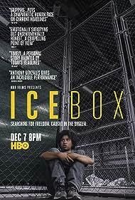 Anthony Gonzalez in Icebox (2018)