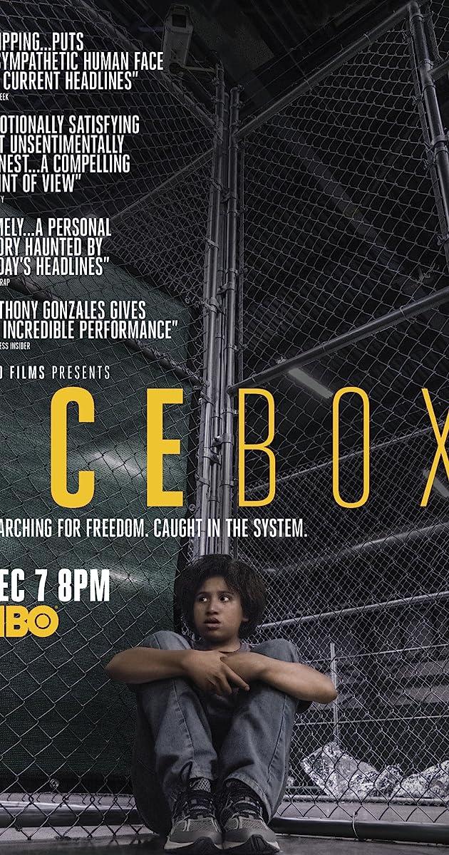 Icebox 2018 Imdb