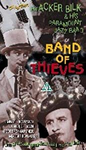 Watch free xvid movies Band of Thieves by none [WEB-DL]