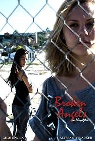 Primary photo for Broken Angels