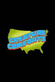 Creature Comforts America Poster