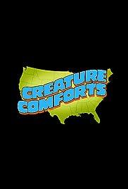 Creature Comforts America Poster - TV Show Forum, Cast, Reviews