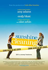 Primary photo for Sunshine Cleaning