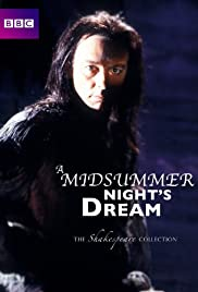 A Midsummer Night's Dream(1981) Poster - Movie Forum, Cast, Reviews