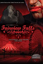 Fairview Falls Poster