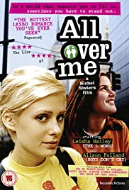 All Over Me Poster