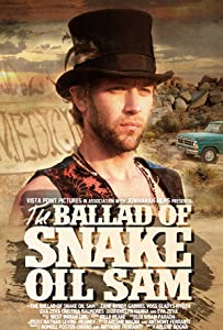 Watching you movie trailer The Ballad of Snake Oil Sam by [Mp4]