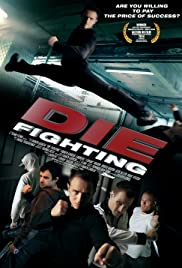Die Fighting Poster